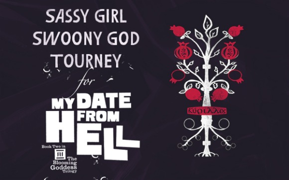 Sassy Girl Swoony God Tourney for My Date From Hell Challenge #4