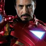 Tony Stark The Avengers