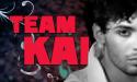 TeamKai button
