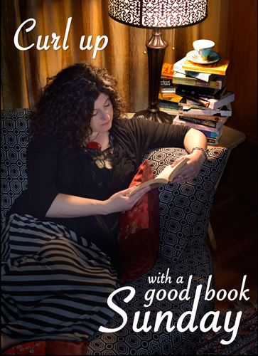 Tellulah Darling's Curl Up With A Good Book Sunday Feature