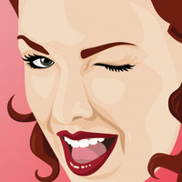 Vector_Smiley_Wink_by_jupiteroom