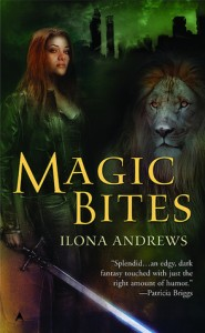 Magic Bites cover