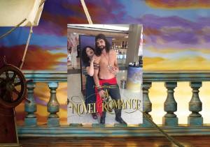 MAC - A Novel Romance-1