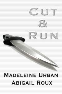 Cut & Run cover