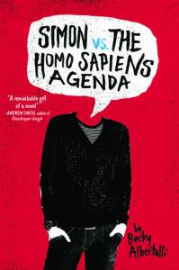 Simon vs the Homo Sapien Agenda