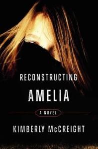 Reconstructing Amelia book cover