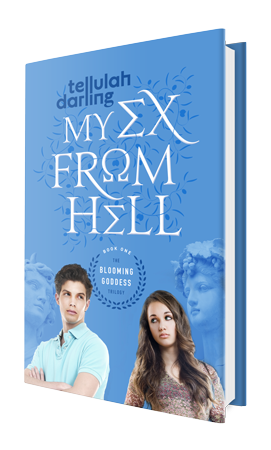 My Ex From Hell romantic comedy books