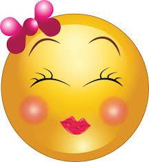 cute emoticon