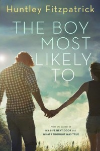 The Boy Most Likely To cover