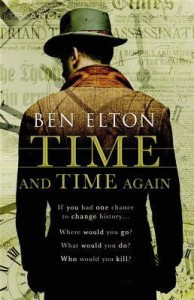 Time and Time Again cover