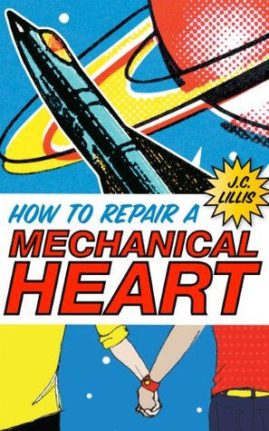 How to repair a mechanical heart cover