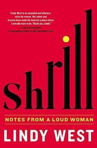 Shrill cover